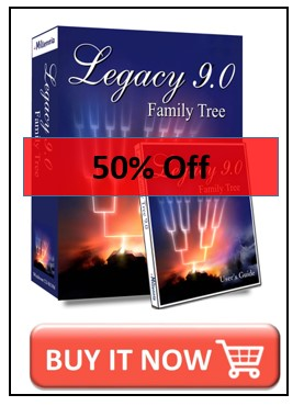 Legacy Software discount